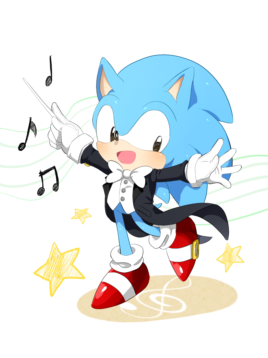 Want To Sleep All The Time Classic Sonic Sonic Fan Art Sonic