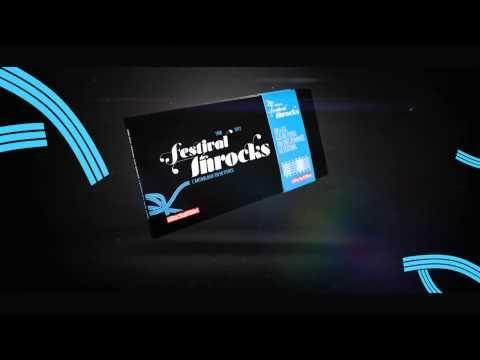 [vidéo] L'anthologie de la fine fleur artistique des 25 éditions du festival des Inrocks dans un coffret.