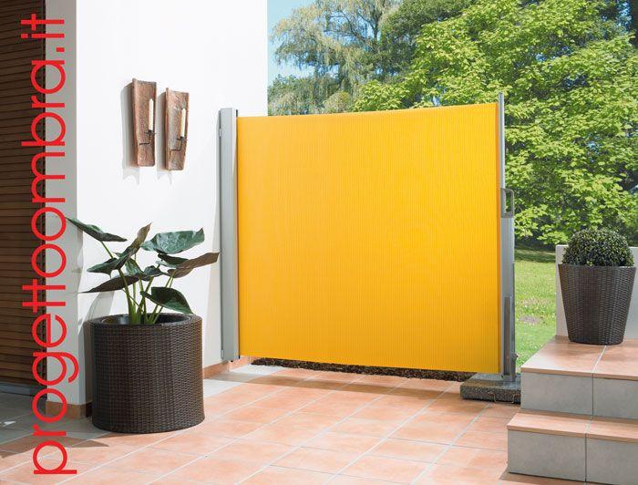 Tende Per Esterni A Rullo : Tende da sole a rullo verticali per esterni transforming spaces