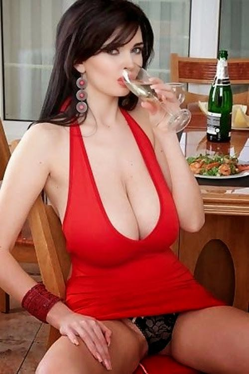 Huge tits girls nurse naked video