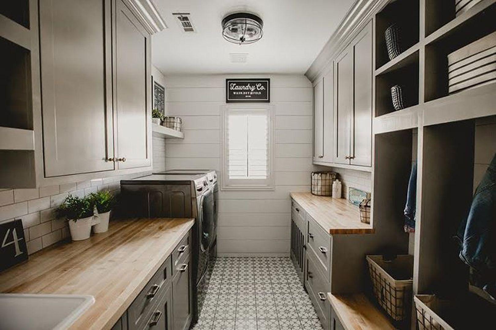 Best Laundry Mudroom Combo Ever Designed Laundry Room Design