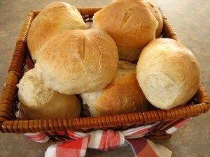 French rolls - Julia Child recipe | Julia child recipes ...