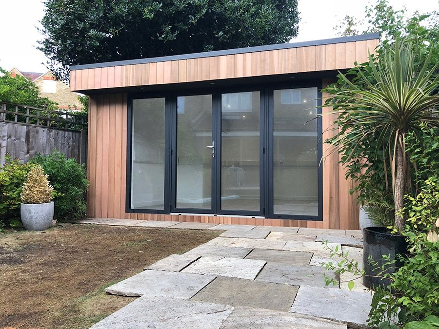 Garden Music Studio Garden Rooms for Music Studios