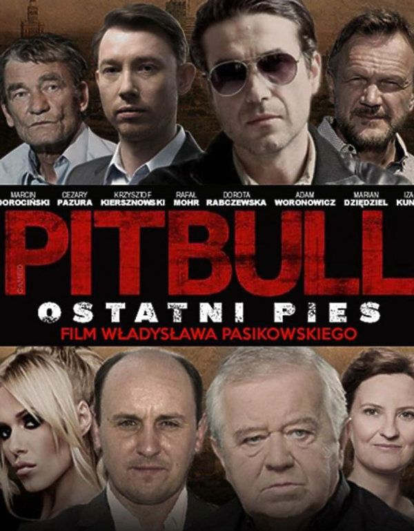 Watch Pitbull. Ostatni pies Full-Movie Streaming
