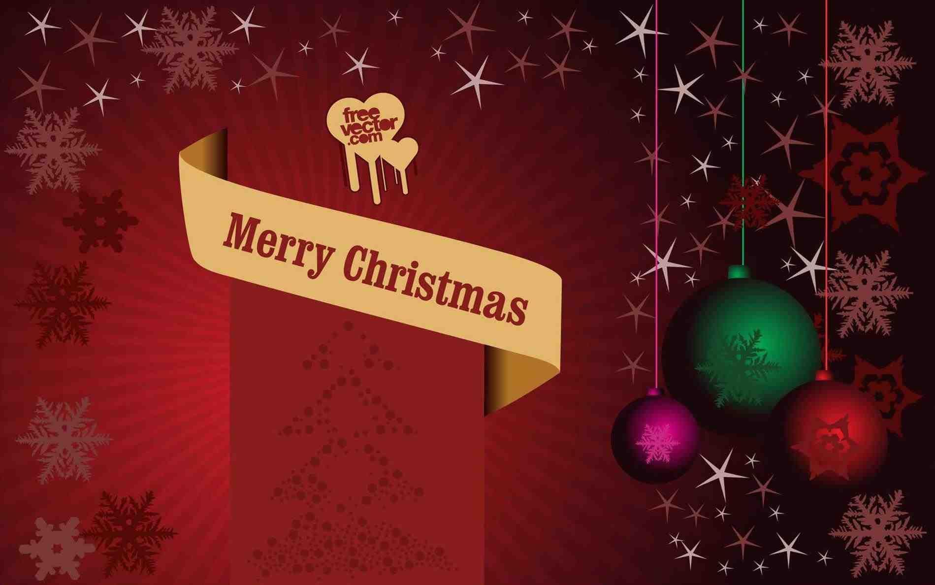 New PostFree Christmas Poster TemplateTrendingchemineeWebsite