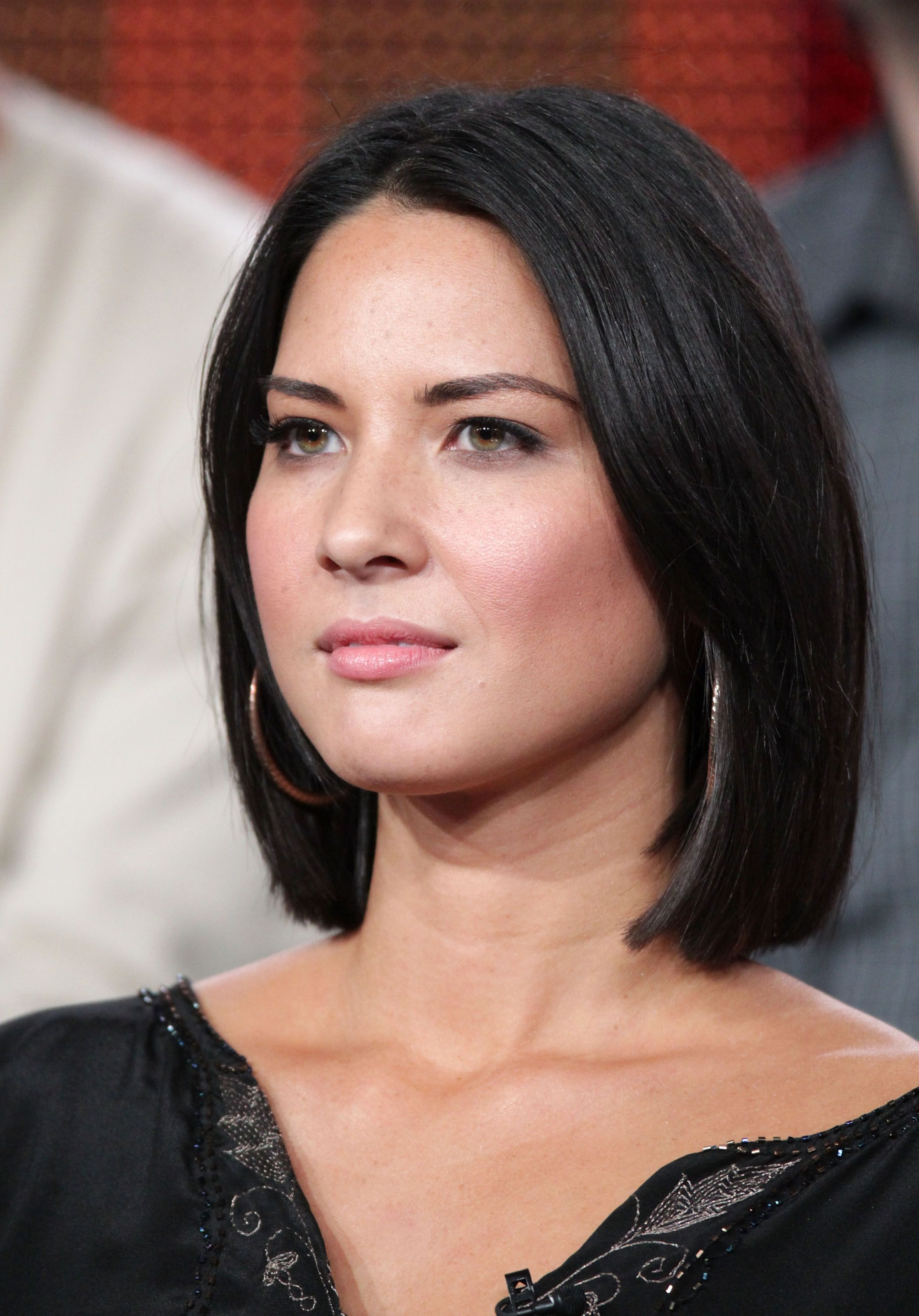 Submitted nude olivia munn nude in playboy