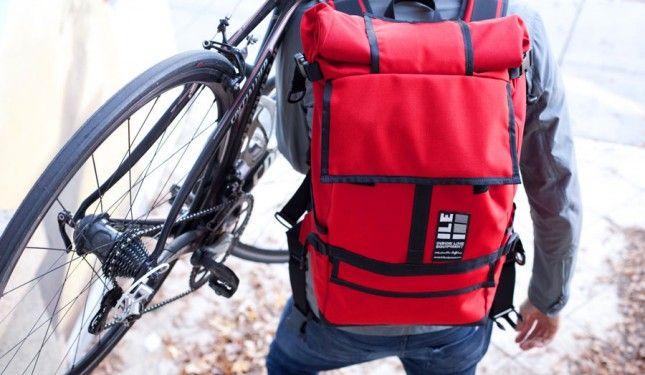 diy waterproof backpack Backpack Tools