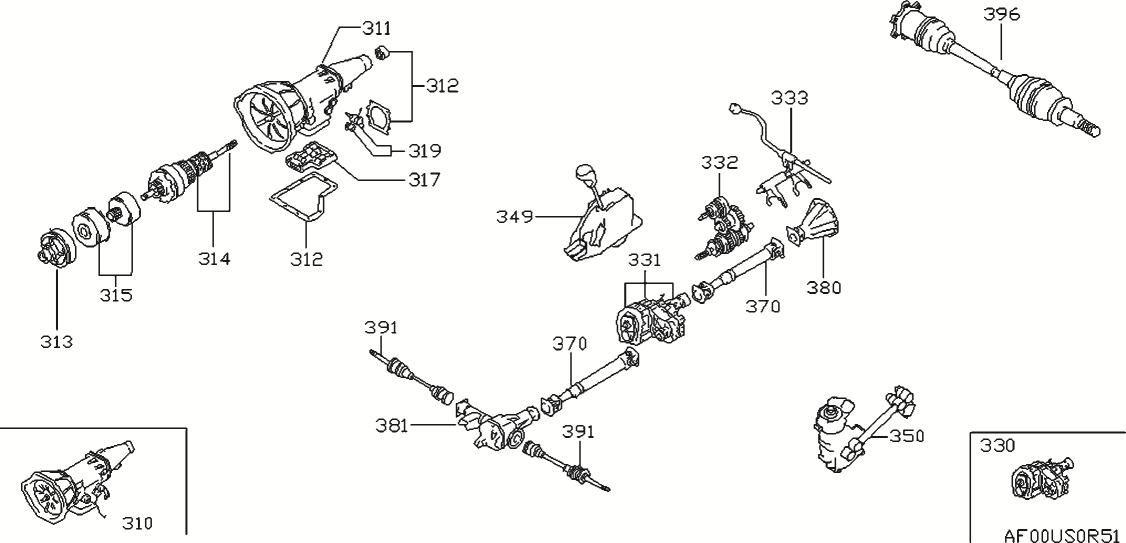 2008 Nissan Pathfinder Oem Parts Nissan Usa Estore Online Accessories Nissan Nissan Pathfinder