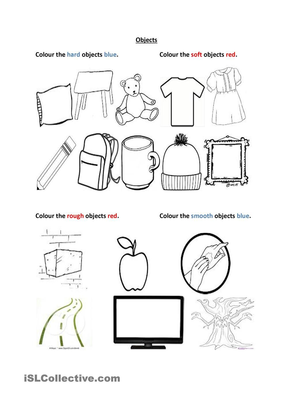 3b944c702d4ce3ee3b8de94595087110 Opposite Worksheets Cut And Paste on for kids, fall color, farm animals, body parts, shape matching,