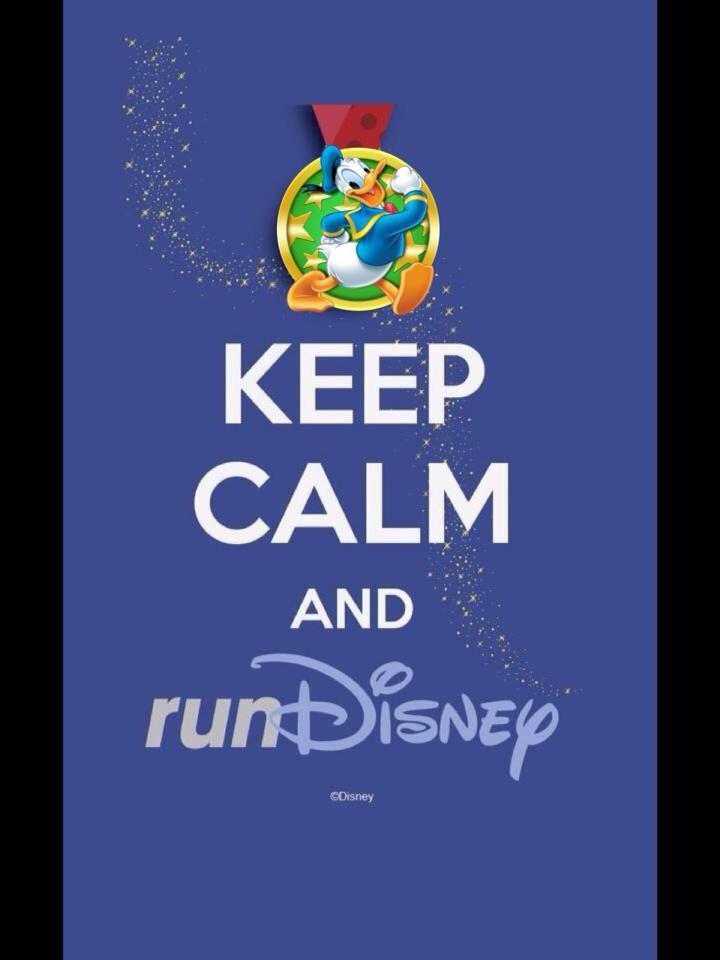RunDisney events are my favorite!