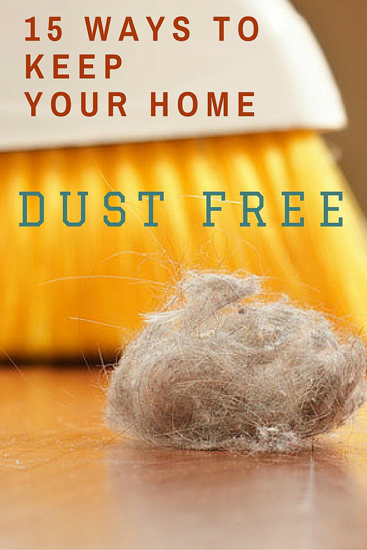 12+ 8 Remarkably Easy Ways to Create a Dust Free Home   Deep cleaning ... Fotografie