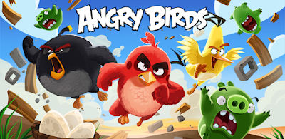 Angry Birds Classic Apk for Android Free Download Angry
