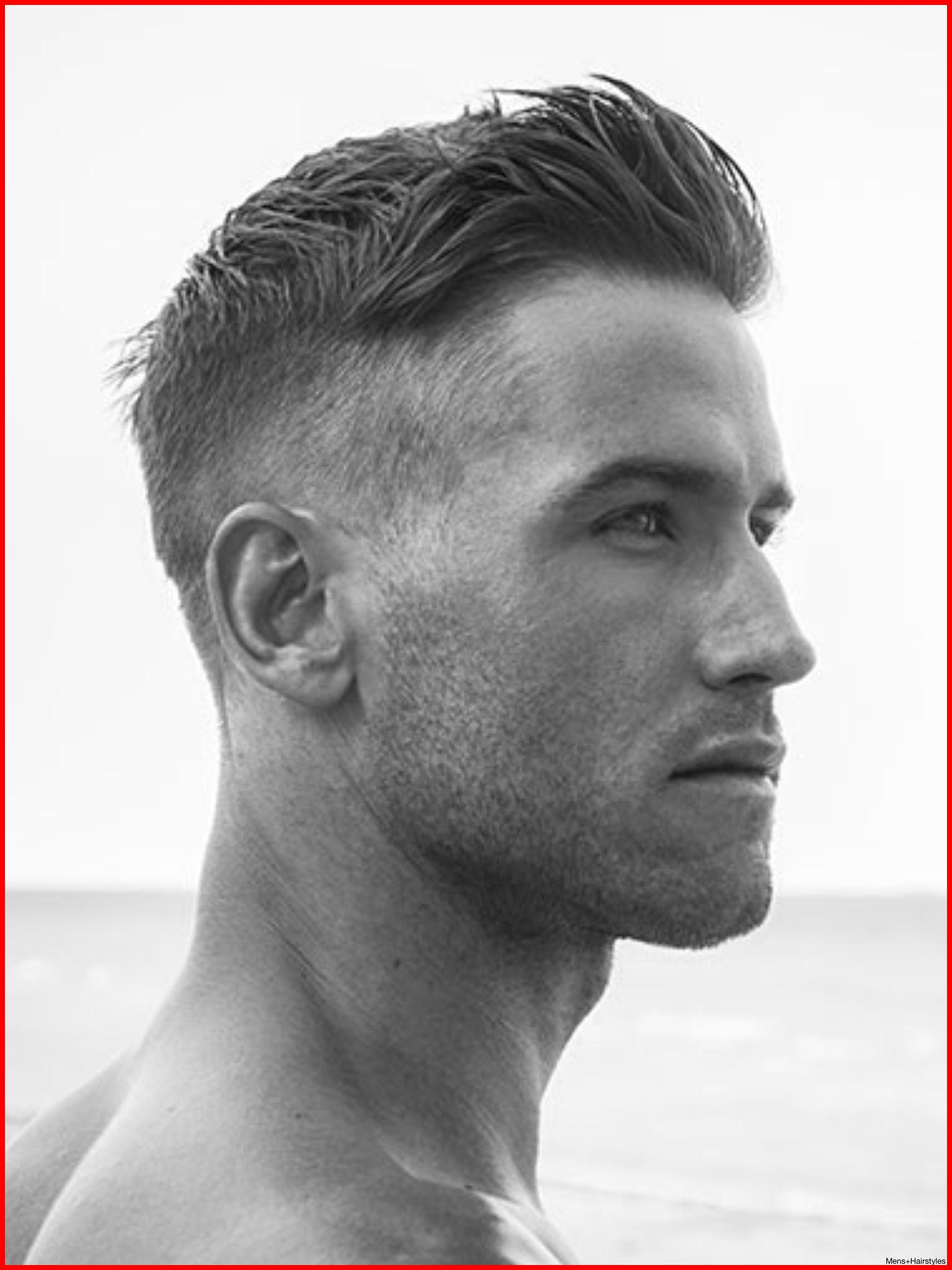 Top Male Hairstyles 122552 Mens Haircuts Short Sides Long Top Along