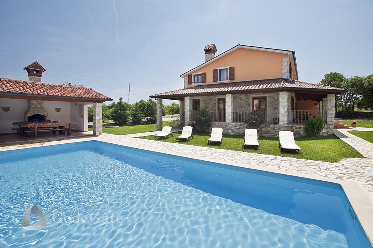 Villa Lavanda Luxury holidays, Villa, Outdoor decor
