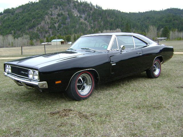 1969 Dodge Charger 500 For Sale Hemmings Motor News With Images
