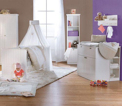 Kinderzimmer Roba | Roba Sparset Kinderzimmer Dreamworld 2 Einrichten Ideen Baby