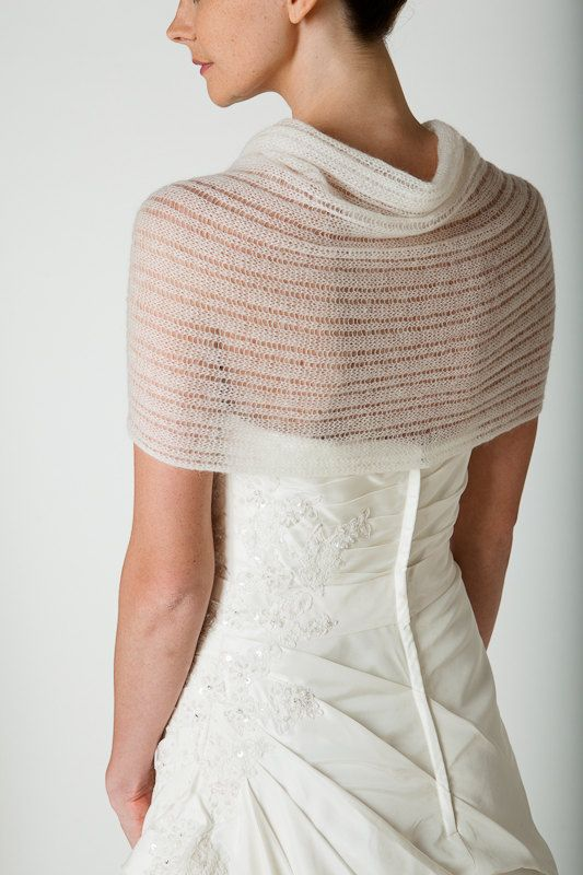 c51aa08056 Vintage Wedding wrap lace stole to warm you at your wedding in ...