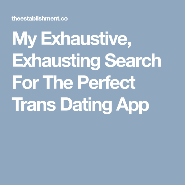 Trans dating app södra Florida Cougar dating