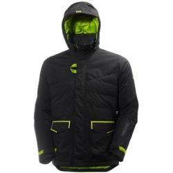 Photo of Helly Hansen® unisex winter jacket Magni black size Lbüroshop24.de