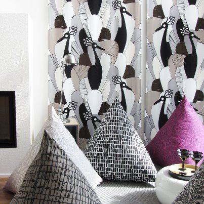 pouf pyramide sewing tutorials pouf pouf poire et. Black Bedroom Furniture Sets. Home Design Ideas