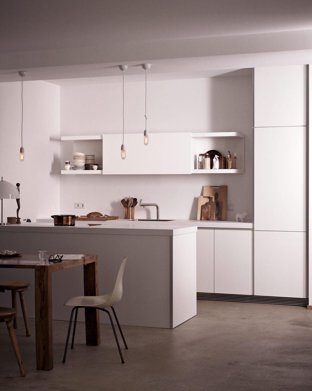 Bulthaup küchen münchen  White Cube | Pinterest | Steckbrief, München und Küche