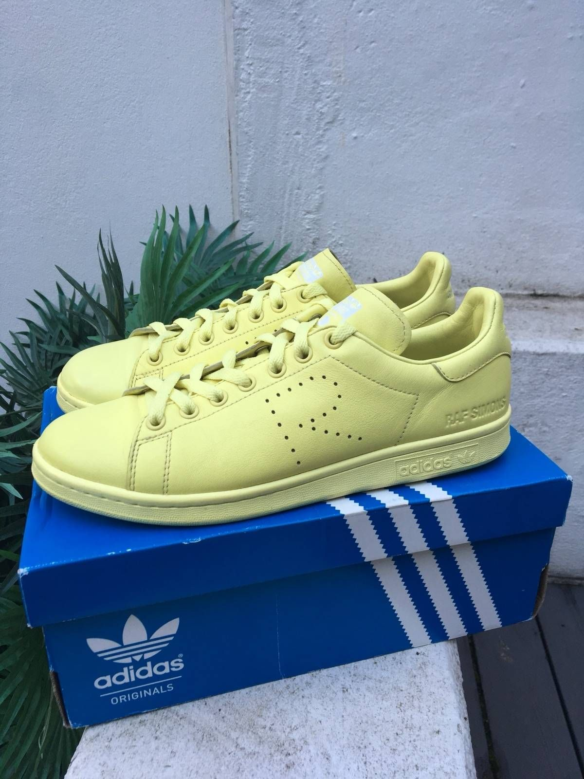 quality design 6060b 5f218 Buy Raf Simons RAF Simons Adidas Stan Smith, Size  9, Description  •
