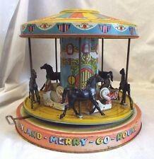 Toy Carousel | eBay