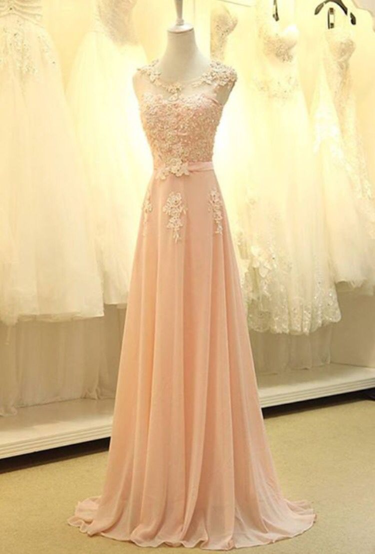 Bridesmaid gown dresses pinterest gowns prom and