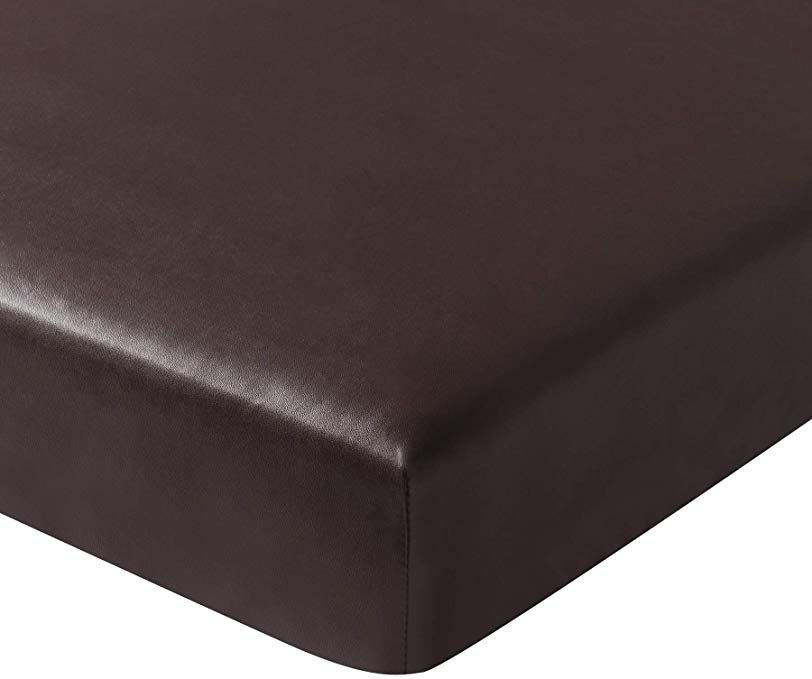 Subrtex Spandex Elastic Pu Leather Couch Stretch Water Proof Patio Durable Chair Slipcovers Furniture Pro Slipcovers For Chairs Durable Chairs Cushions On Sofa #replacement #living #room #chair #cushions