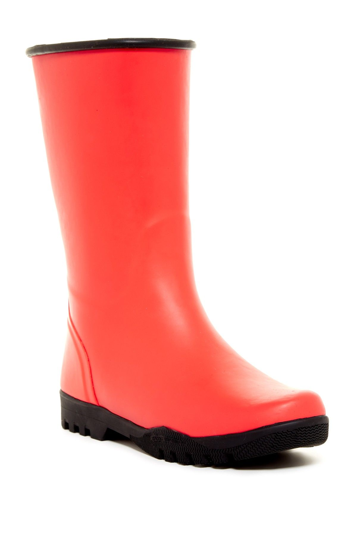 Nellie Waterproof Rain Boot