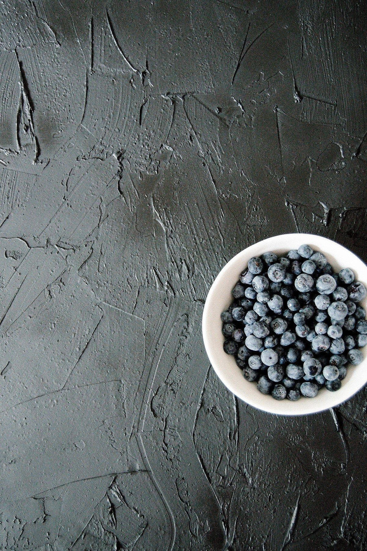 A Simple Diy Food Photography Backdrop Board Diy Food