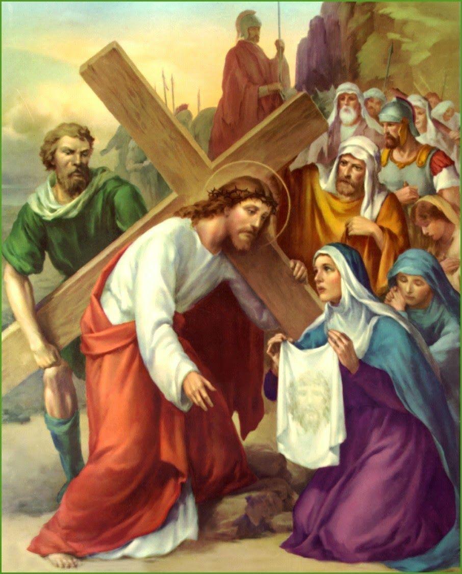 Pin En Sagrado Rostro De Jesus