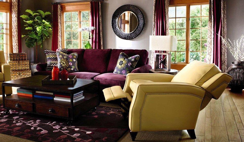 lazy boy furniture Living room inspiration, Lazy boy