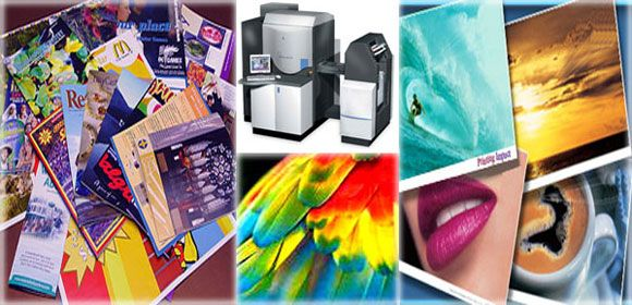 12 Publishing Printing Jobs January 2020 Publishing