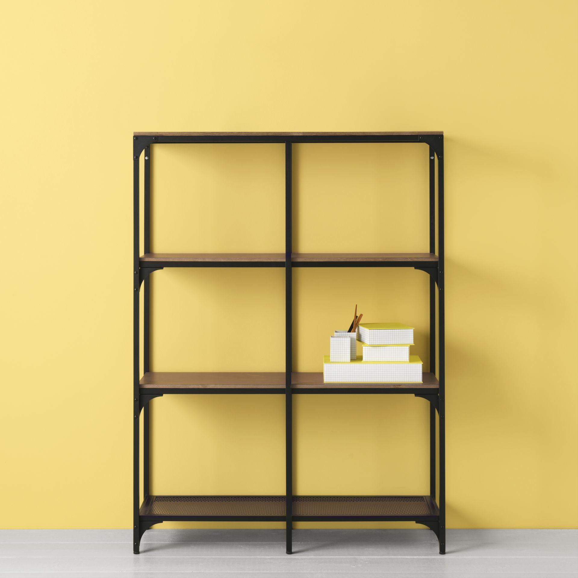 Excellent Brickan Open Kast Nieuw Ikea Ikeanl With Year Of