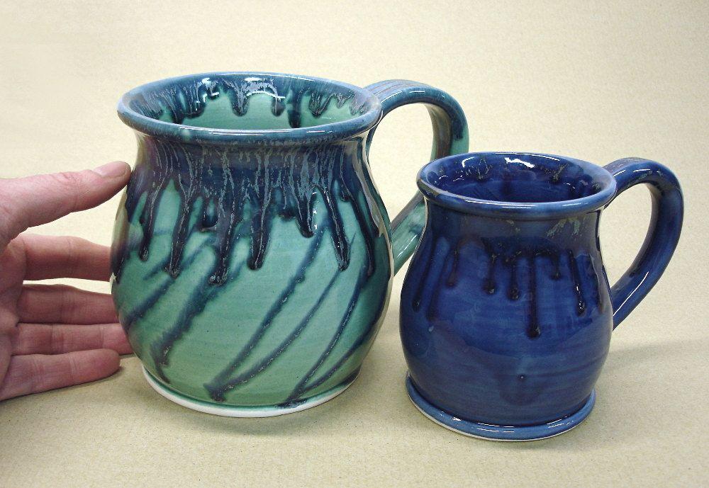 Large 28 oz. Coffee Mug, Tea Cup, Hot Cocoa Big Old Cup