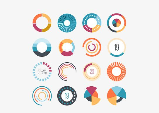 Loading Icon Loading Color Web Design Png Transparent Clipart Image And Psd File For Free Download Loading Icon Data Design Data Visualization Design