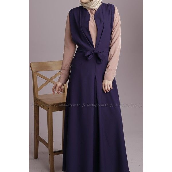 Casual Hijab Style Turkish Fashion Hijab Outfit