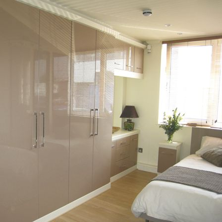 Gloss Bedrooms Google Search Fitted Bedrooms Home Cupboard