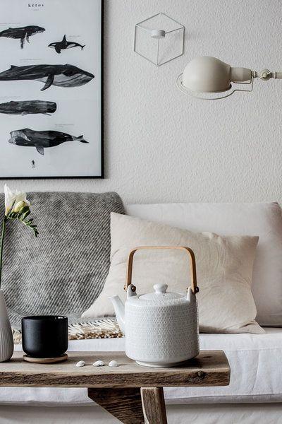 die sch nsten wohn und dekoideen aus dem februar haus pinterest wohnen wohnzimmer s. Black Bedroom Furniture Sets. Home Design Ideas