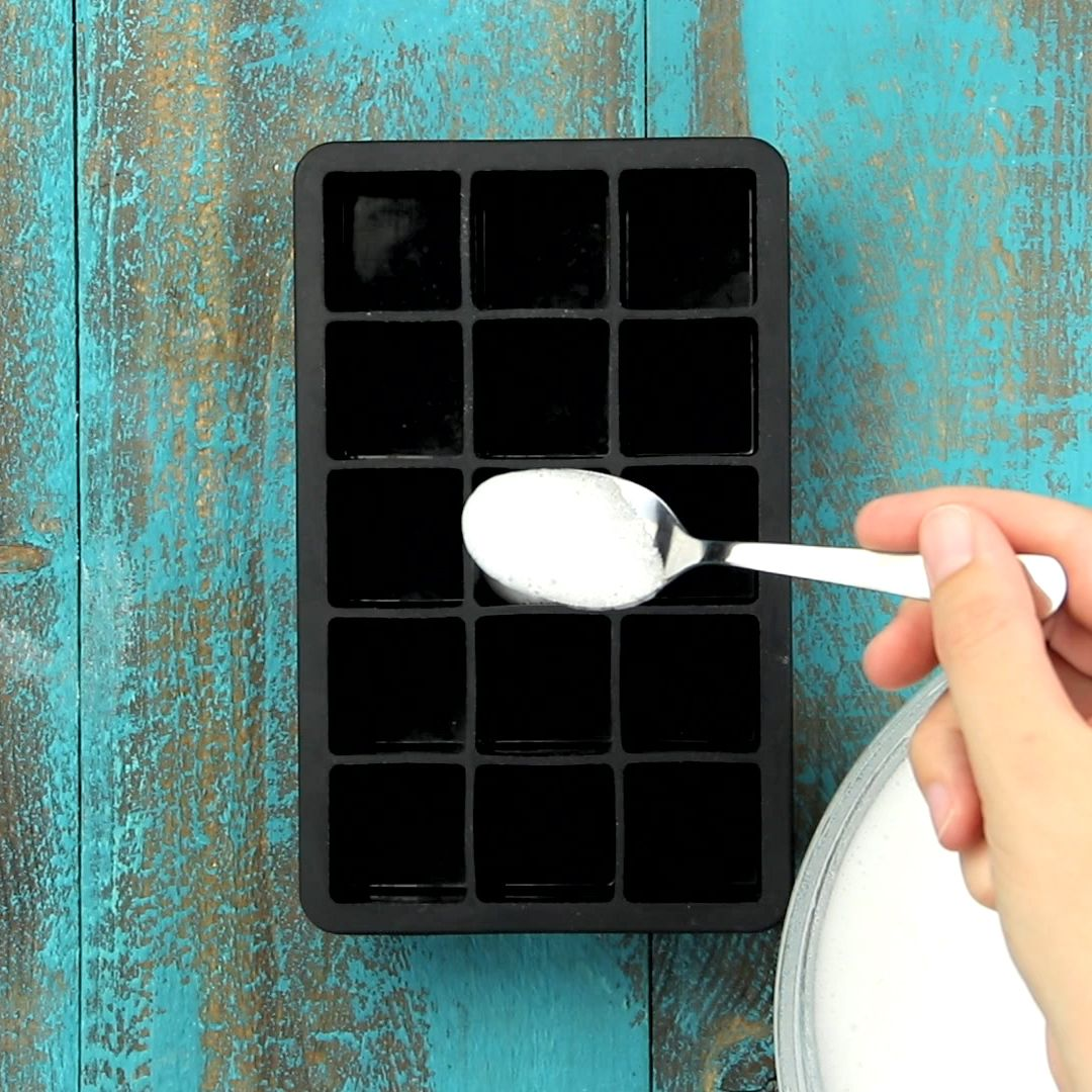 Photo of It's so easy to make your own dishwasher tabs – and you know exactly what …