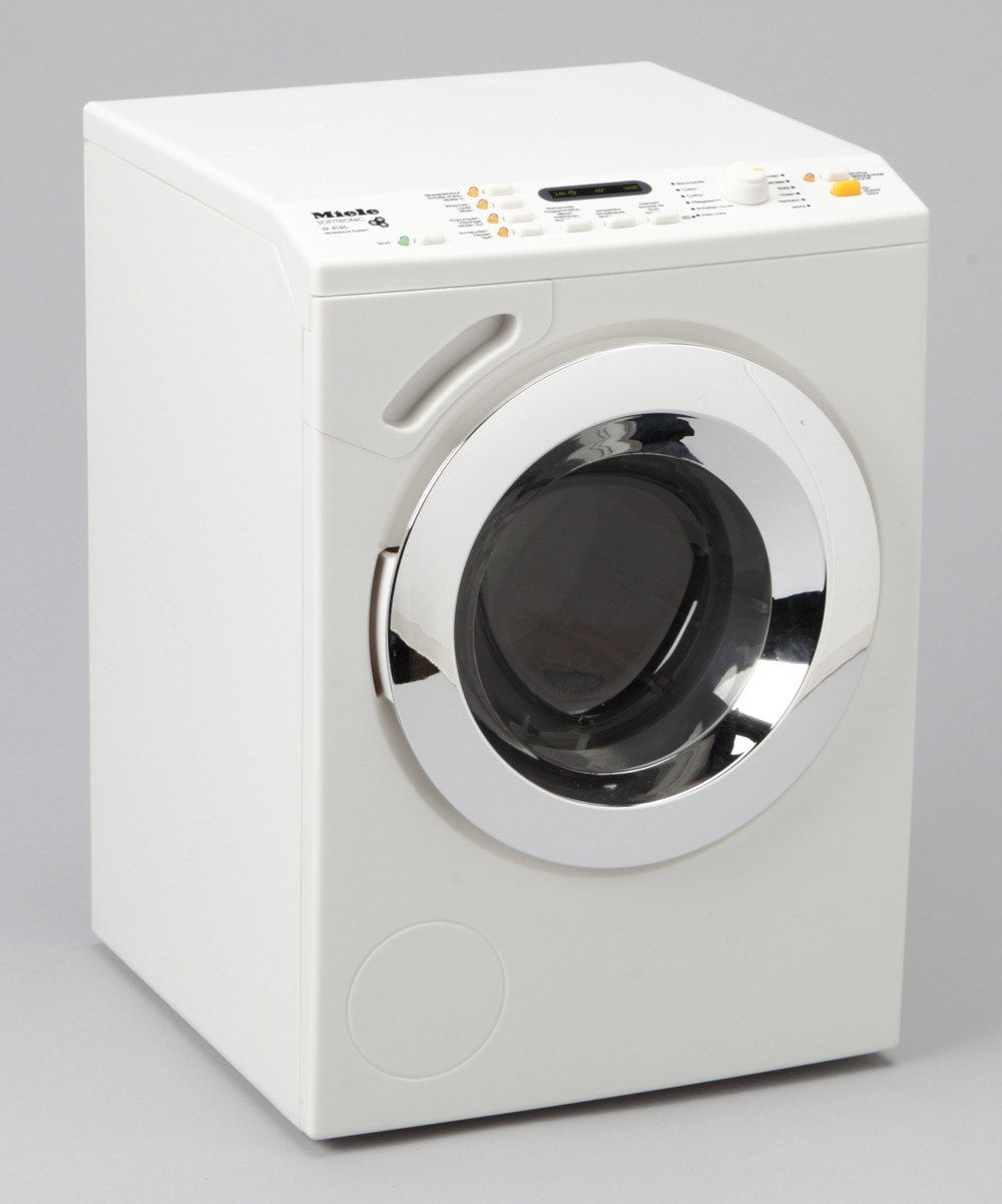 Take A Look At This Miele Washing Machine On Zulily Today Toy