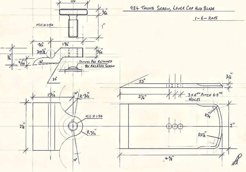 Http Www Holteyplanes Com Planes No984 Html Cap Drawing Blueprint Drawing Blueprints