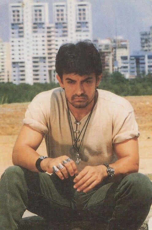 Aamir Khan / Ghulam | Bollywood, Aktör, Ünlüler