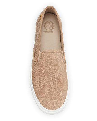 Tory Burch Slip-On Sneakers  c764416c68
