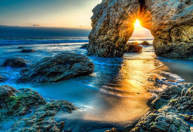 Gallery Show Nikon D800e D800 Hdr Malibu Landscapes Seascapes