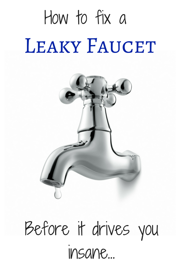 How To Fix A Leaky Faucet Before It Drives You Insane Plumbing Drains Plumbing Repair Leaky Faucet