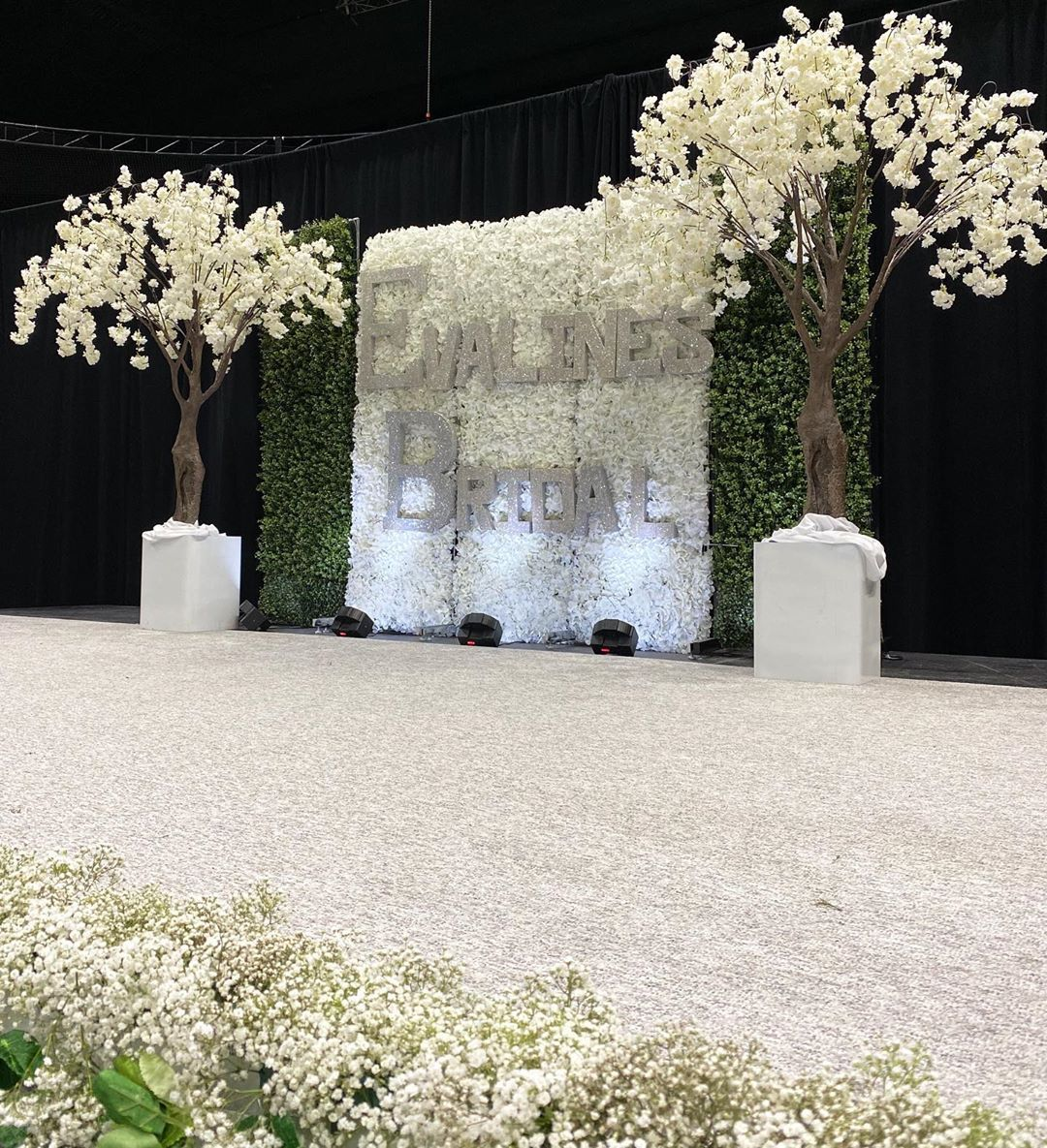 Flower Blossom Tree Arch Rental Wedding Decor Hire Cape Town By Muse Concepts White Blossom Tree Blossom Tree Wedding Arch Decoration Wedding