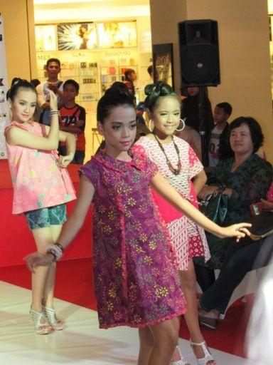 Baju Fashion Show