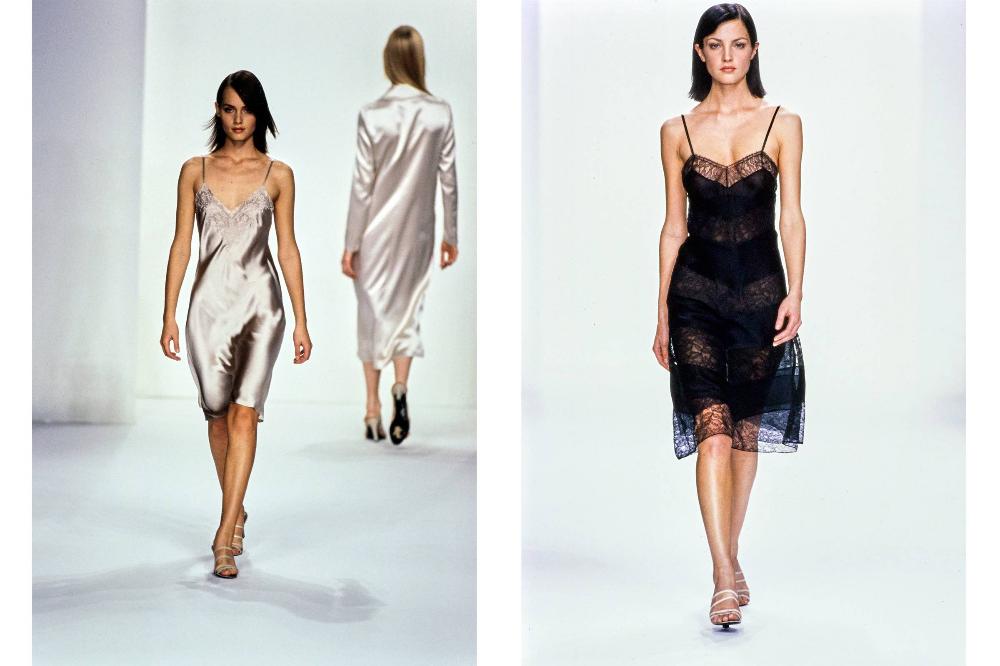 26+ Calvin klein slip dress inspirations
